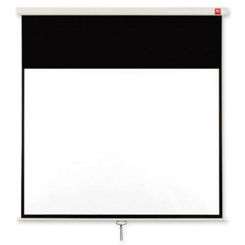 Avtek  ekran ścienny ręczny video 175bt/4:3/170x127.5cm/matt white - bez zakładania konta - ekspresowe zakupy!