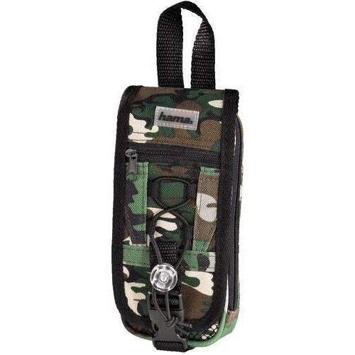 Hama  torba camouflage do sony psp/psp sl