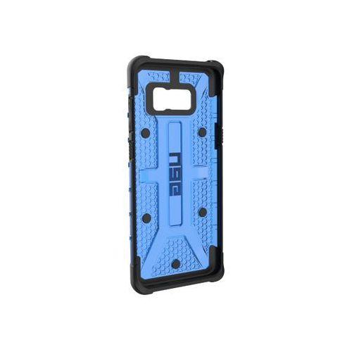 Etui Plasma do Samsung Galaxy S8+ przezroczyste niebieskie