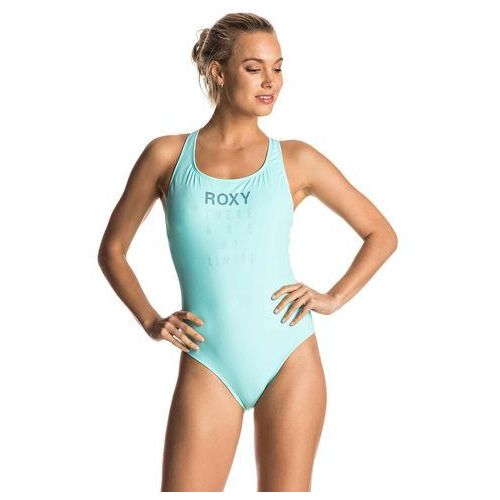 ROXY strój kąpielowy Kir Basic 1Pce J Powder Blue S
