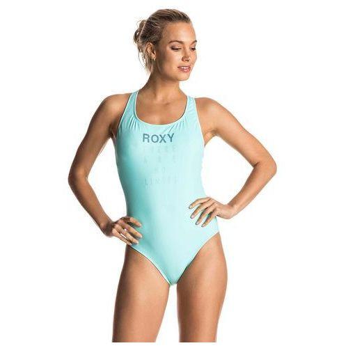 ROXY strój kąpielowy Kir Basic 1Pce J Powder Blue XS