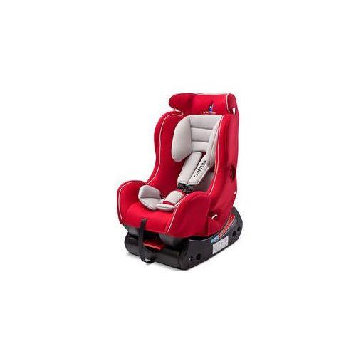 Caretero Fotelik samochodowy scope 0-25 kg (red)