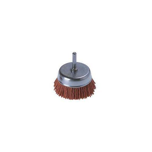 Szczotka czołowa 65 mm NYLON 1506000 WOLFCRAFT