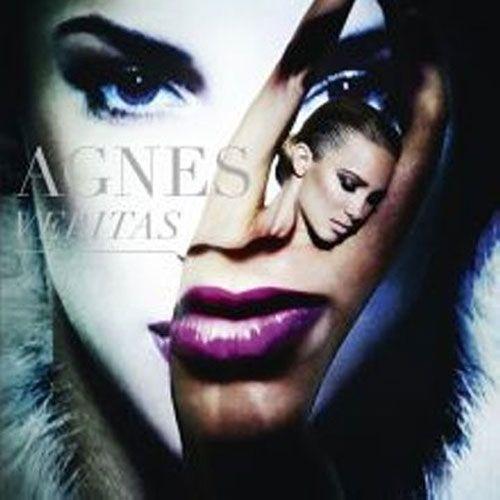 Agnes - veritas, marki Universal music