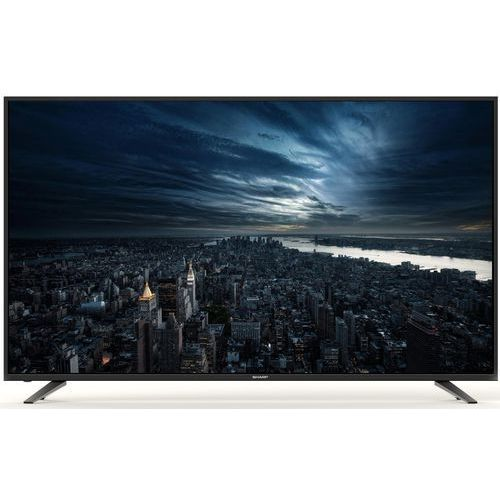 TV LED Sharp LC-60UI7652