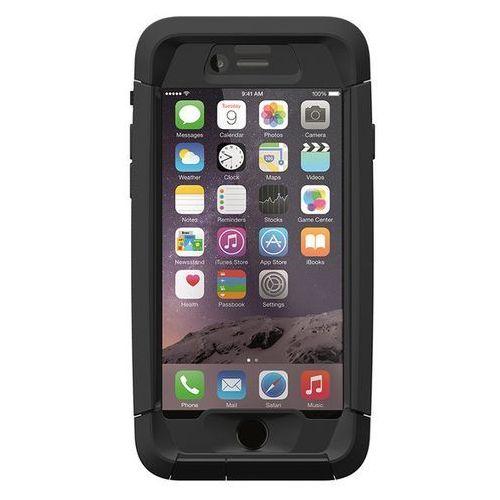 Etui THULE Atmos X5 do iPhone 6S/6 Plus TTAIE5125K Czarny, kolor czarny