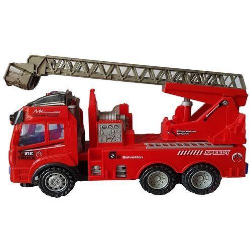 Wóz strażacki sterowany pilotem (5900851771614)