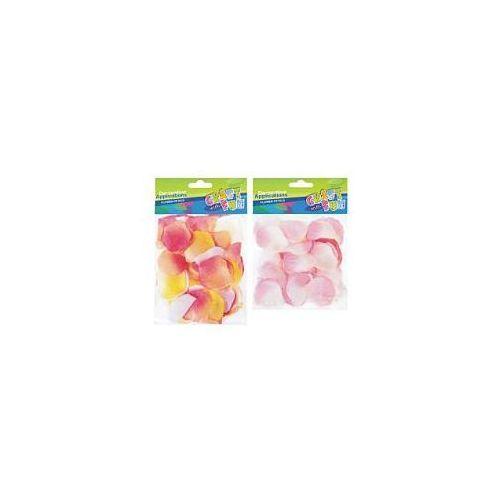 Euro-trade Ozdoba dekoracyjna płatki kwiatów (5901350243480)