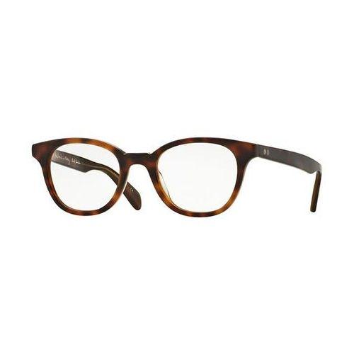 Okulary Korekcyjne Paul Smith PM8256U LEX 1519