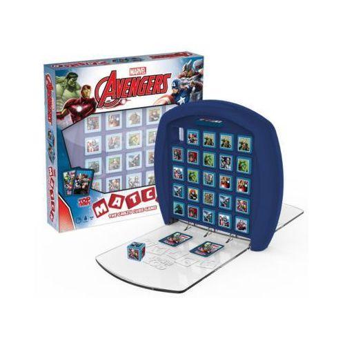 Match Avengers z kategorii Gry karciane