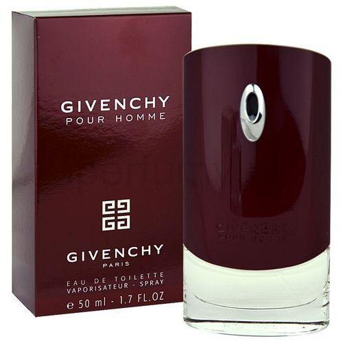 Givenchy Pour Homme 50ml EdT