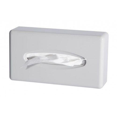 pojemnik na chusteczki higieniczne/abs biały 23.002-w marki Stella