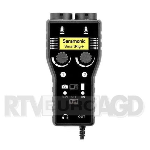 Saramonic Adapter Audio SmartRig+