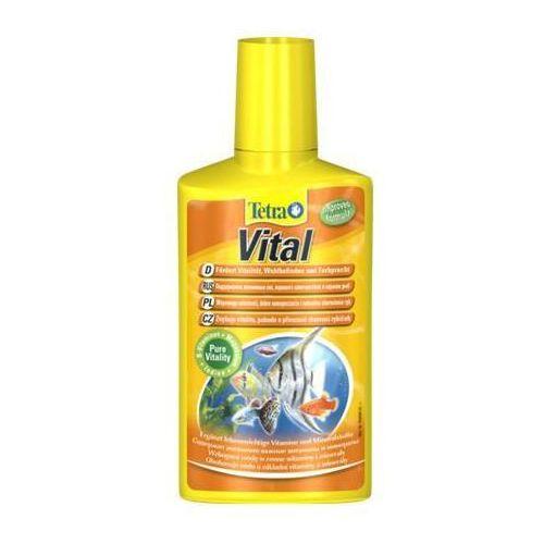 Tetra vital 100ml - witaminy i minerały w płynie (4004218139237)