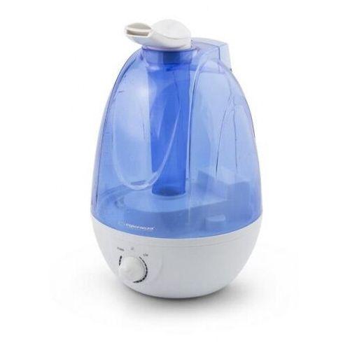 Nawilżacz powietrza Esperanza Cool Spring 3.5l biało-niebieski EHA003