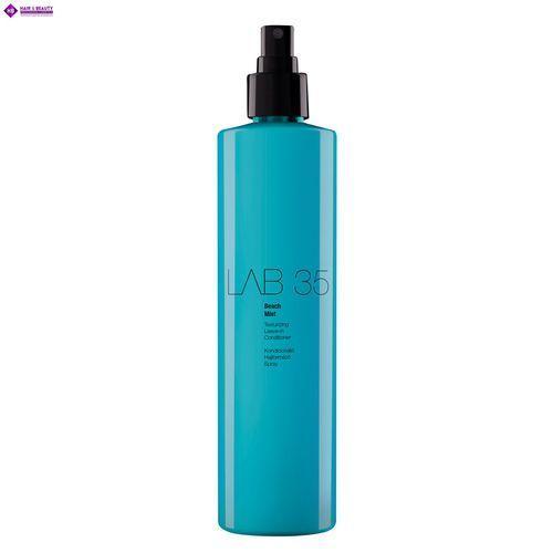 KALLOS LAB 35 BEACH MIST teksturyzująca odżywka w sprayu 300 ML (5998889511050)