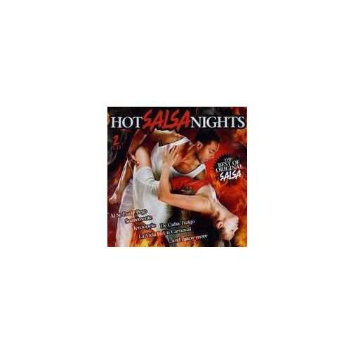 Hot Salsa Nights, kup u jednego z partnerów
