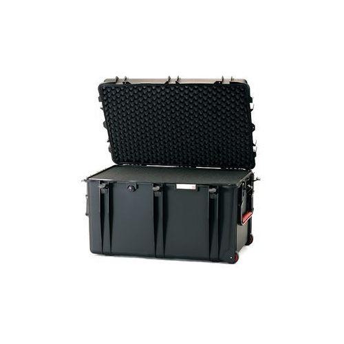 Hprc  kufer transportowy 2800cw z kółkami, uchwytem i pianką