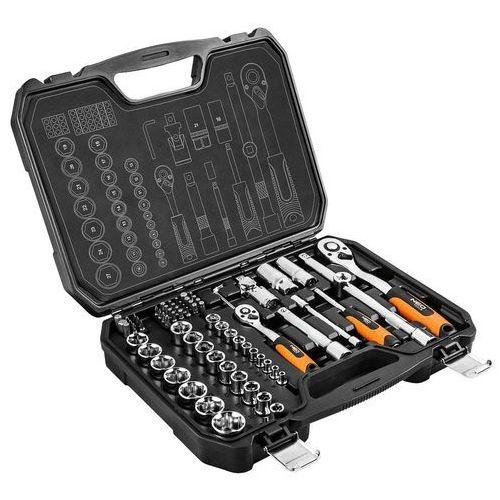 """NEO Tools 08-673 1/2"""", 1/4"""" 73 szt., T N08-673"""