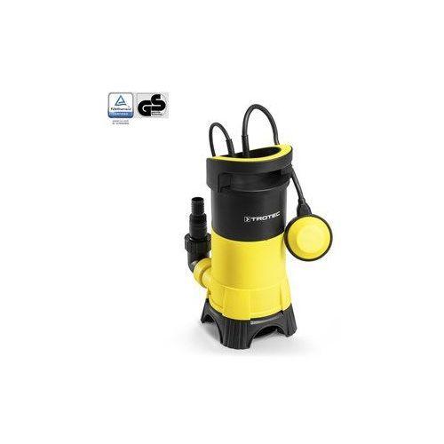 Trotec Pompa zanurzeniowa do wody brudnej twp 11025 e (4052138020357)