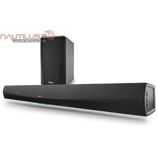 DENON HEOS HOME CINEMA + HDMI GRATIS! - Dostawa 0zł! - Raty 30x0% lub rabat!