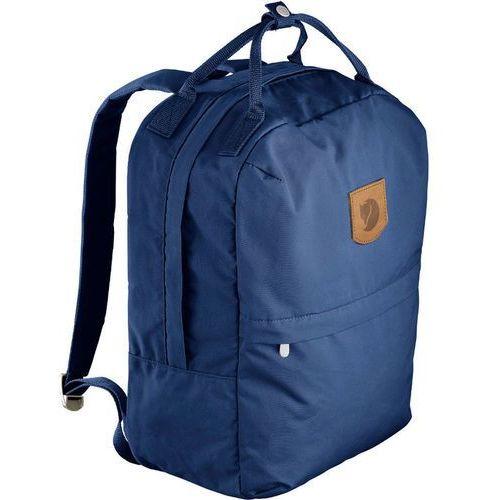 Fjällräven Greenland Zip Plecak Large niebieski 2018 Plecaki szkolne i turystyczne