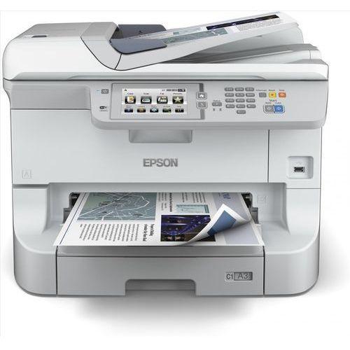 OKAZJA - Epson  WF-8510DWF