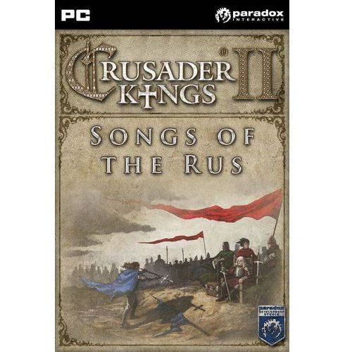 Crusader Kings 2 Songs of the Rus (PC)