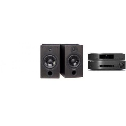 Zestawy Cambridge audio cxa60 + cxc + sx60