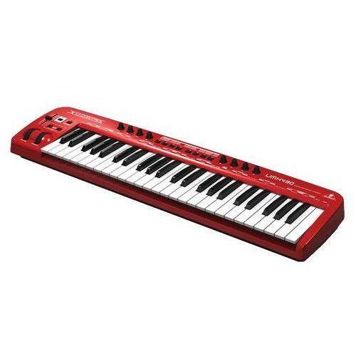 Klawiatura sterujaca MIDI BEHRINGER UMX 490
