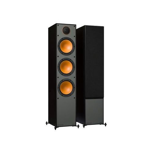 Monitor audio 300 - czarny - czarny