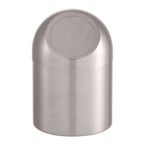Cooke&lewis Pojemnik łazienkowy kolva stal szczotkowana (3663602962373)