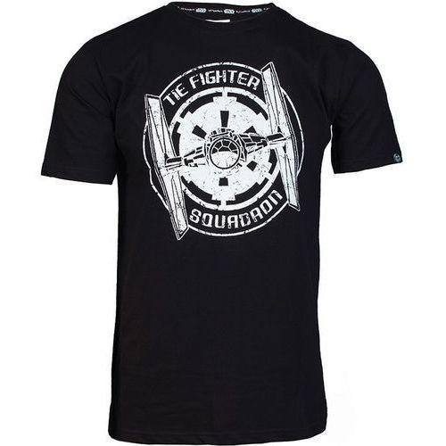 Koszulka GOOD LOOT Star Wars TIE F Squad (rozmiar M) Czarny + Zamów z DOSTAWĄ W PONIEDZIAŁEK!