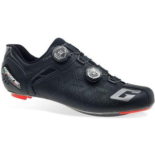 carbon g.stilo buty mężczyźni czarny us 10   44,5 2019 buty rowerowe, Gaerne