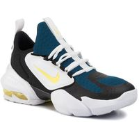 Buty NIKE - Air Max Alpha Savage AT3378 471 Blue Force/Dynamic Yellow, kolor wielokolorowy