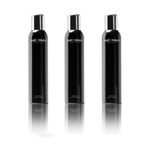Marc inbane natural tanning | zestaw: spray samoopalający 3x200ml