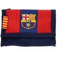 Portfel na szyję FC Barcelona