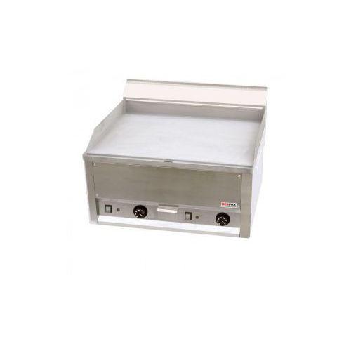 Redfox Płyta grilowa elektryczna gładka fth 60 el