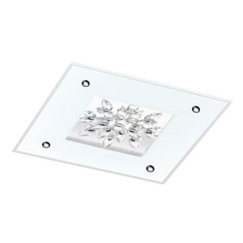 Eglo 97498 - LED Plafon kryształowy BENALLUA 1 4xLED/6W/230V, 97498