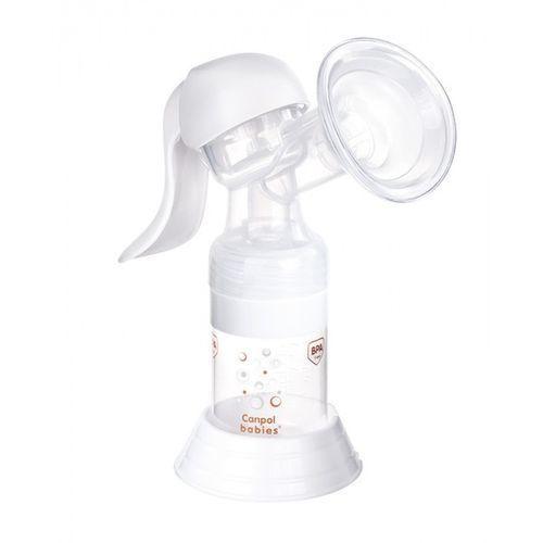 Canpol Babies Laktator ręczny Basic 12/205, 3012205