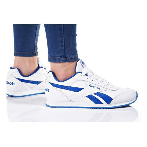 BUTY REEBOK ROYAL CLJOG 2 BS8009