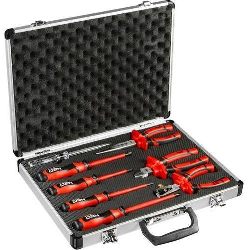 Neo Zestaw narzędzi  1000v 01-301 (8 elementów) + darmowy transport! (5907558407488)