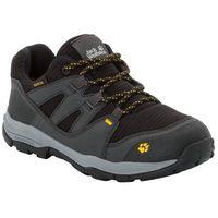 Buty na wędrówki dla dzieci MTN ATTACK 3 TEXAPORE LOW K burly yellow XT - 32