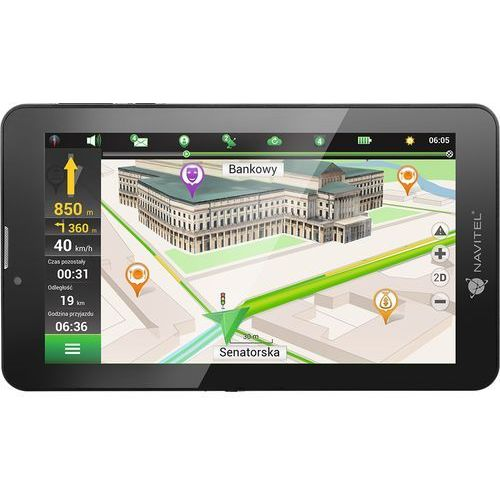 OKAZJA - Navitel T700 3G