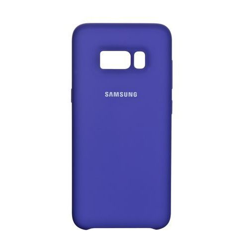 Samsung Galaxy S8 Cover EF-PG950TV (fioletowy) - produkt w magazynie - szybka wysyłka!, EF-PG950TVEGWW