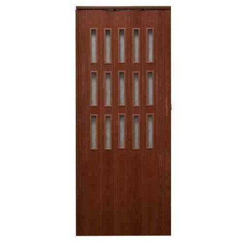 Drzwi harmonijkowe 008S 272 Calvados Mat 80 cm, GK-0195