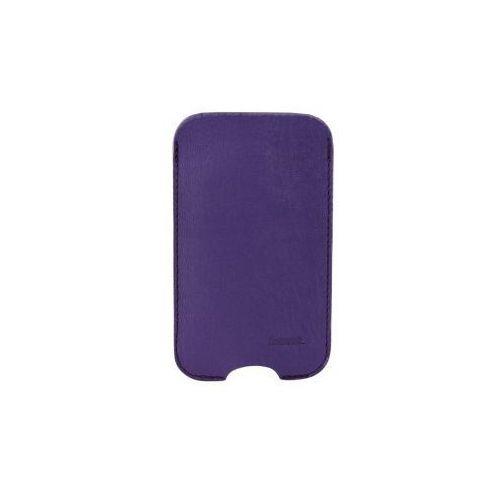 Pokrowiec SOX Slim rozmiar XL Fioletowy (5901912018419)