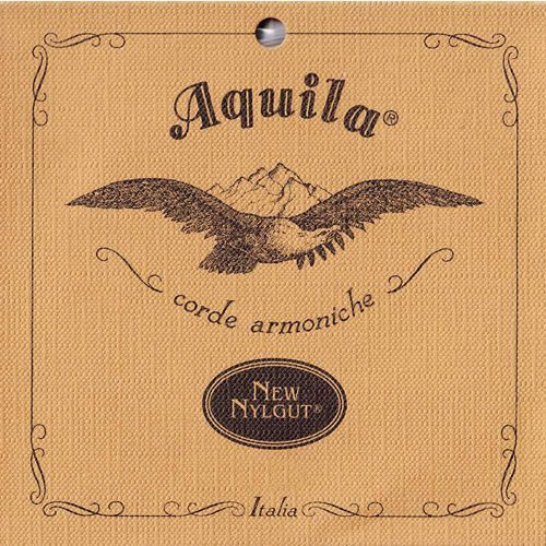 Aquila Terzina Nylgut? struny do gitary klasycznej