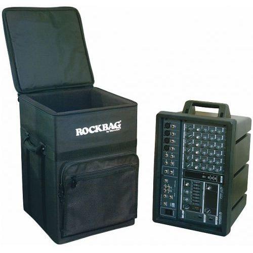 Rockbag power mixer transporter
