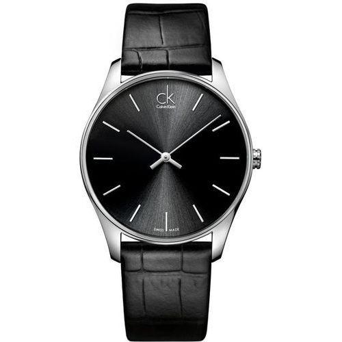 Calvin Klein K4D211C1 Kup jeszcze taniej, Negocjuj cenę, Zwrot 100 dni! Dostawa gratis.